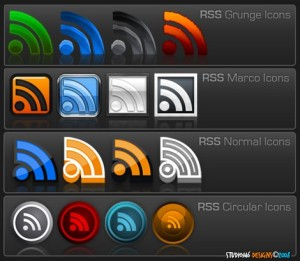 345-Free-RSS-Icons