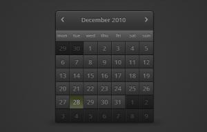 Dark-Calendar-PSD