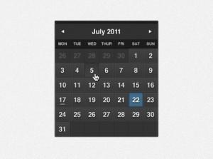 Dark-Formal-Calendar-PSD
