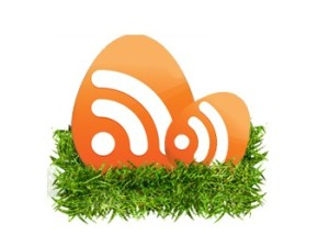 Easter-Egg-RSS-icon