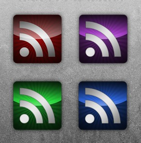 RSS-Feed-Icons