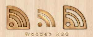 Wooden-RSS-Icon