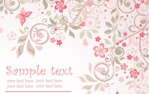 4606-Pink-Floral-Background