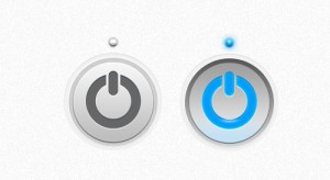 Power-Button-PSD-Template