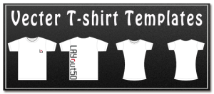 sample_vecter_t-shirt_templates