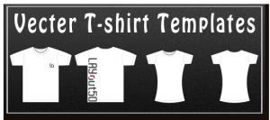 sample_vecter_t-shirt_templates