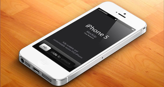 Mockup-psd-iPhone-5-blanc-3d