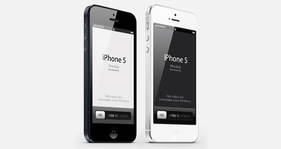 Mockup-psd-iPhone-5-noir-et-blanc-vue-3-4