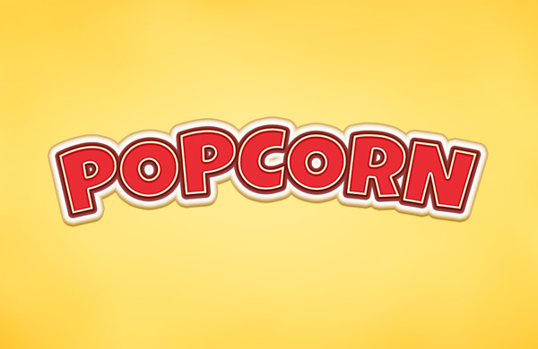 Popcorn-Text-Effect-600