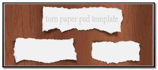 sample_torn-paper-psd-template