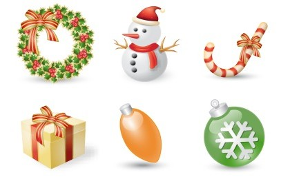 Christmas-Icons-Free-Download