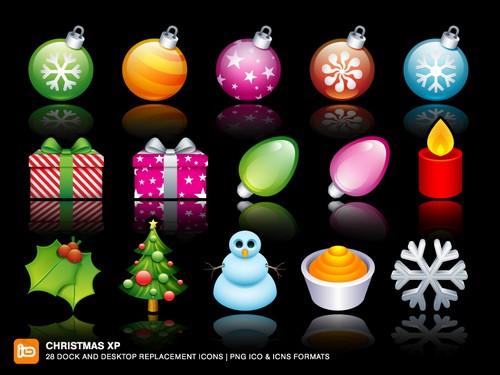 Christmas-XP-Icon