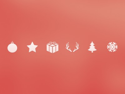 Daisy-Binks-Christmas-icons