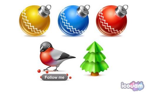 Icojam-Christmas-Icons-Free