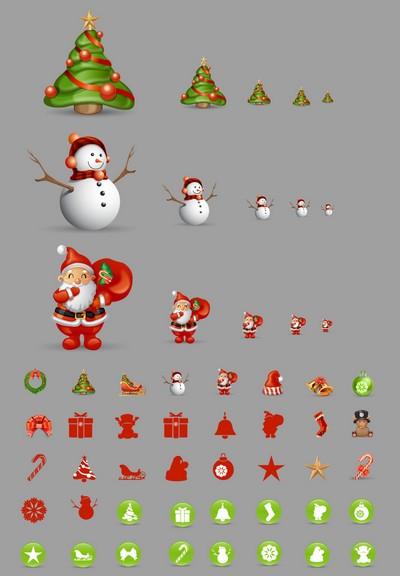 Iconeden-Smashing-Christmas