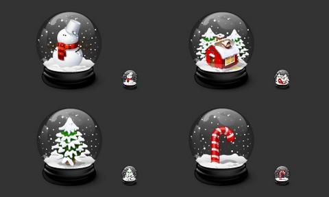 My-Christmas-Free-Icon
