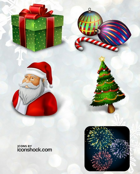Seasonal-Icons-Download