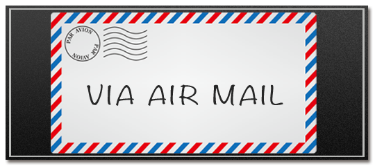 sample_air_mail