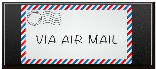 sample_air_mail
