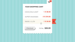 shopping-cart-modal-window-psd